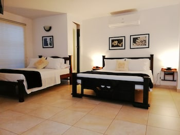 Picture of Hotel Boutique At The Park in Cartagena