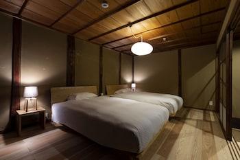 Picture of NIPPONIA HOTEL NARA NARAMACHI in Nara
