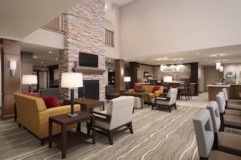 Foto Staybridge Suites IAH Airport East di Humble