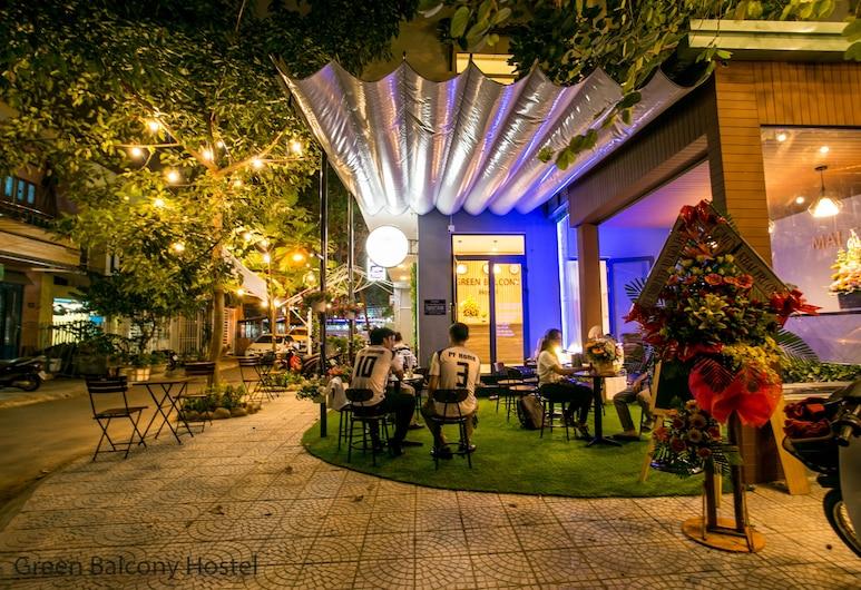 Green Balcony Hostel & Coffee, Da Nang, Property Grounds