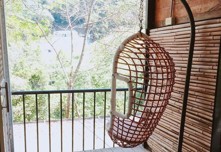 Mhuwe hotspring, Ren'ai, Double Room (C), Terrace/Patio