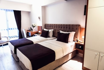 Fotografia do Tymbris Hotel Eskisehir em Eskisehir