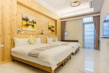 Foto myhappiness-hotel di Kota Hualien