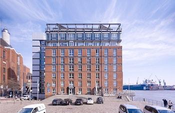 תמונה של GINN Hotel Hamburg Elbspeicher בהמבורג