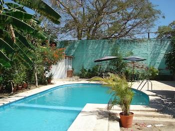 Nuotrauka: Hotel Hospedajes Del Rey, Kolima (ir apylinkės)