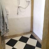 Sprcha v kúpeľni