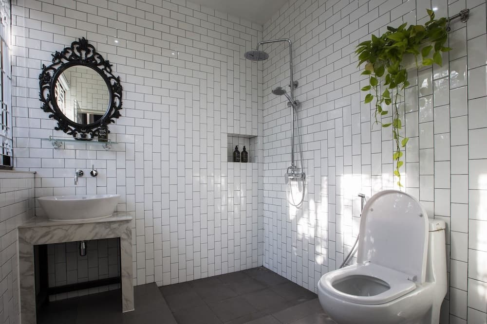 Azure Suite with Private Bathroom - Łazienka
