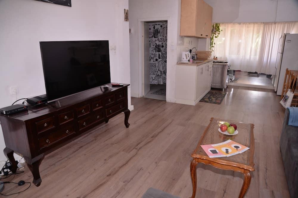 Apartman, za nepušače - Soba