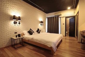 Obrázek hotelu Diary Suite ve městě Nakhon Pathom