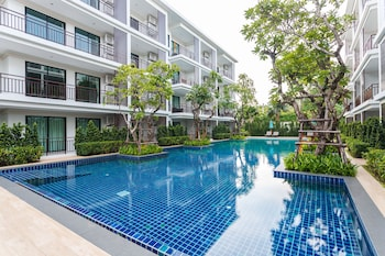 Picture of Apartments at The Title by Lofty in Rawai