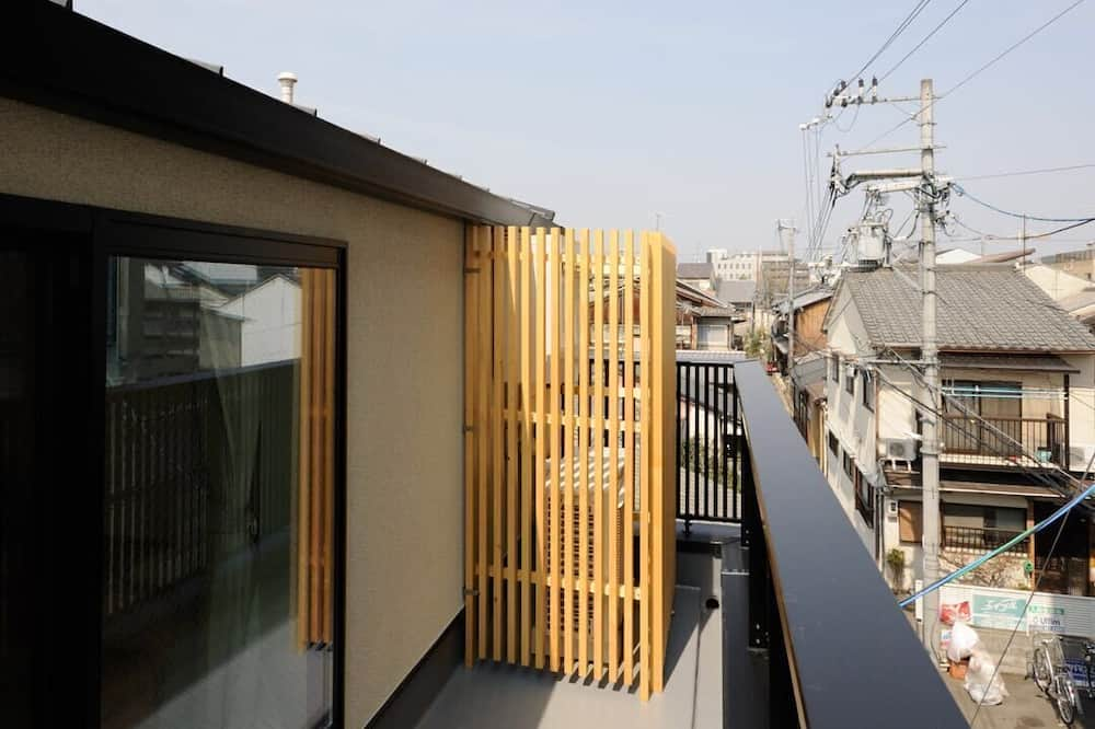 シグネチャー ルーム 1 ベッドルーム 禁煙 専用バスルーム - テラス / パティオ
