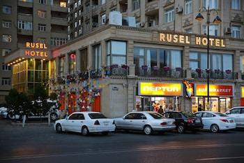 Picture of Rusel Hotel in Baku