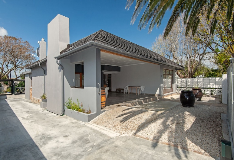 6 Stemmet Self Catering, Hermanus