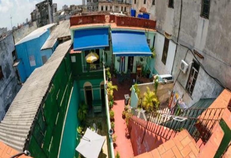 La Mansión del Centro, Havana, Hotelinteriør