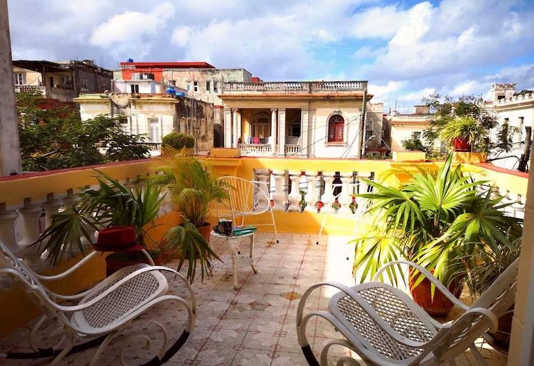 Casa del Nonno Tomas, La Habana, Exterior