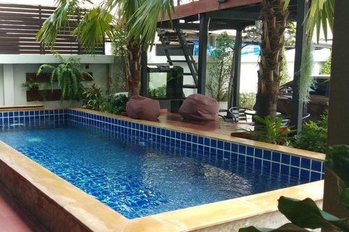 素萬那普公寓飯店/