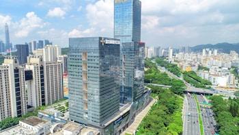 Picture of Jinzhonghuan Serviced Apartment(Shenzhen Xinhao E Du Branch) in Shenzhen