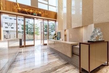 在广州的丽途行政公寓(广州珠江新城店)照片