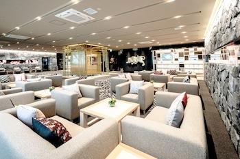 大阪先島群島宇宙大樓飯店的相片
