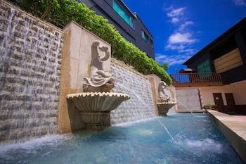 Obrázek hotelu Dailei Resort ve městě Nový Tchaj-pej