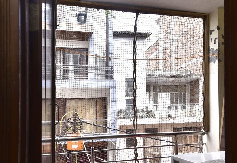 Woodpecker  - Hauz Khas, Yeni Delhi, Apart Daire, 2 Yatak Odası, Teras/Veranda