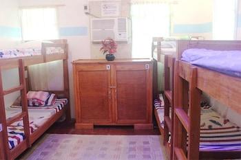 A(z) J's Backpackers Hostel hotel fényképe itt: Davao