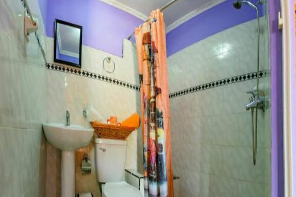 Τρίκλινο Δωμάτιο, Περισσότερα από 1 Κρεβάτια, Μη Καπνιστών - Μπάνιο