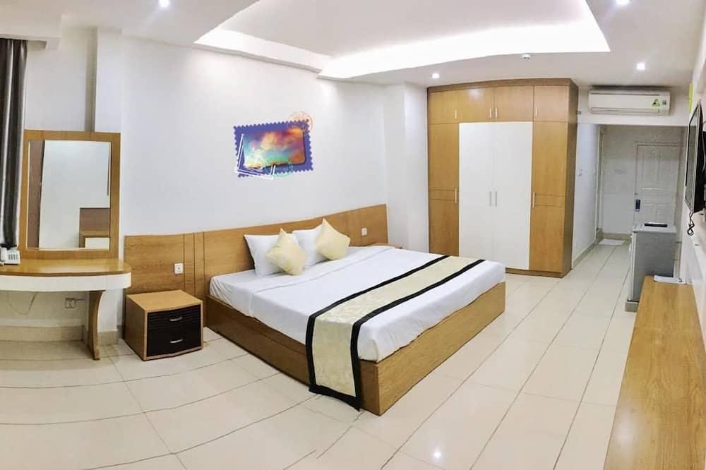King Room - Guest Room