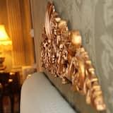 Suite – luxury - Gjesterom