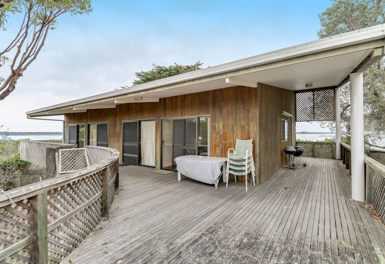 Korak, Metung, Maison, 3 chambres, vue lac, Terrasse/Patio