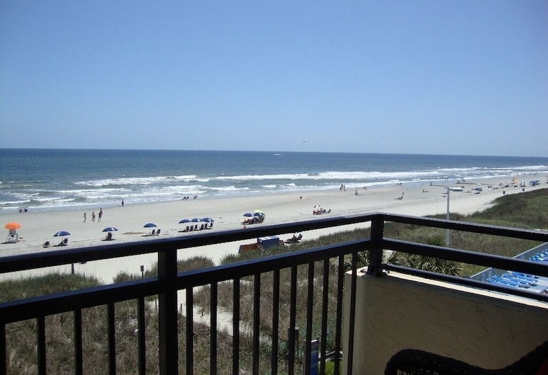 Crescent Dunes #304 3 Bedroom Condo, North Myrtle Beach