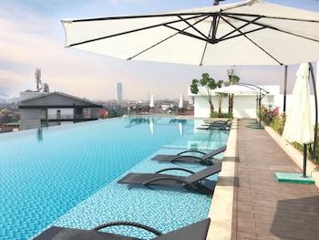 תמונה של Mandala Hotel and Spa בבאק נין