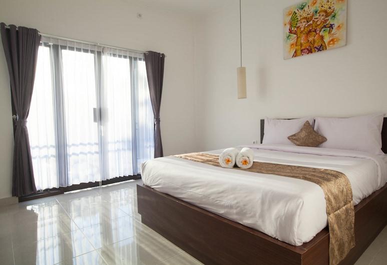 Yankee Fara 14, Seminyak, Standard Double Room, Guest Room