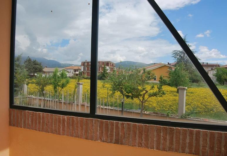B&B La Casa di Ares, San Benedetto de' Marsi, Výhľad do krajiny z ubytovacieho zariadenia