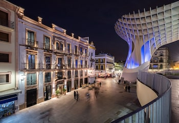 Picture of Hotel Casa de Indias by Intur in Seville