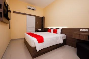 A(z) RedDoorz Plus near Paragon Mall Semarang hotel fényképe itt: Semarang