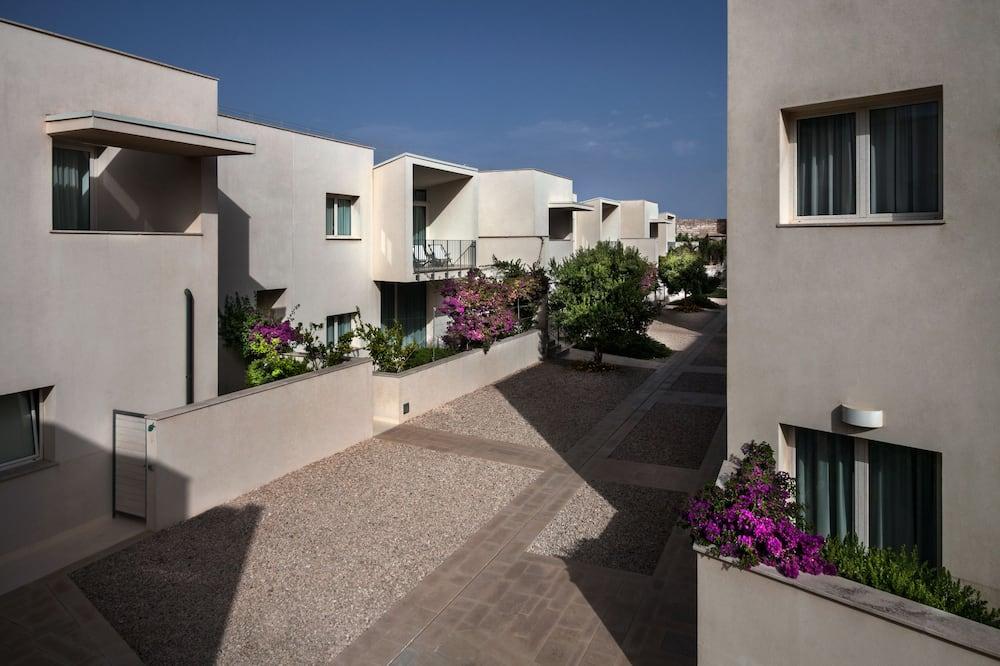 Standardni apartman - Pogled s balkona