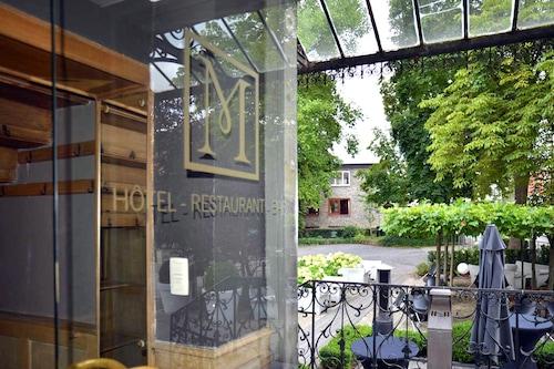 邁諾瓦酒店/