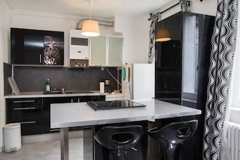 Picture of Appartement Lumineux Gare in Tours