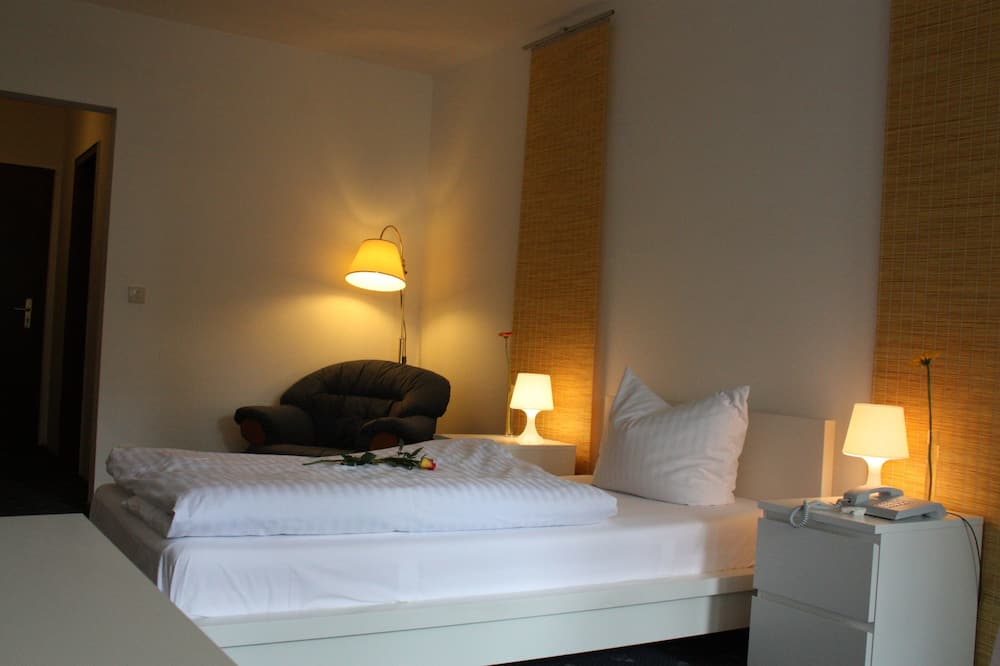 Superior Double Room (incl. Ayurvedakur) - Guest Room