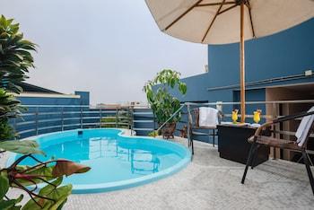 Foto di Nobility Grand Hotel a Lima
