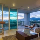 2 Bedrooms Deluxe Apartment with Ocean View - Terasa/trijem