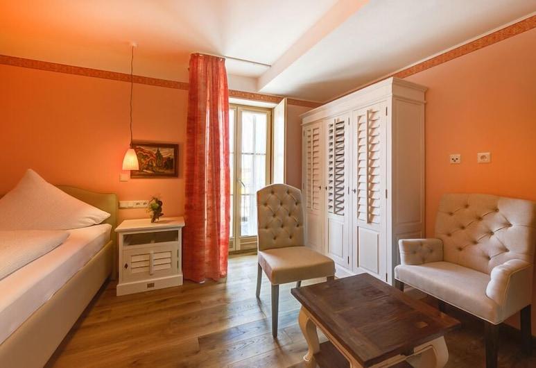 Hotel Belle Vue, Volkach, Μονόκλινο Δωμάτιο, Δωμάτιο επισκεπτών