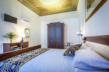 Foto HomEdo Bed & Breakfast di Florence