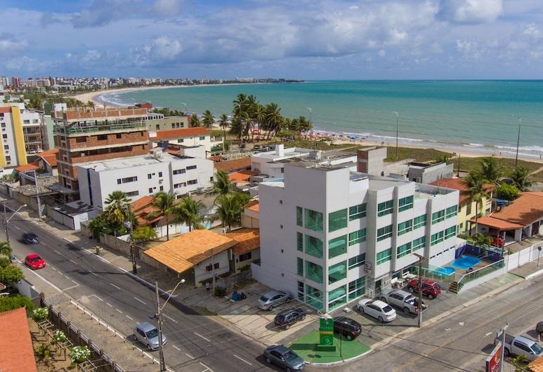 Hotel Filipeia Bessa, Joao Pessoa, Hotel Front