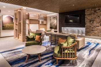 Picture of Fairfield Inn & Suites by Marriott Staunton in Staunton