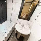 Standard Room, Bathtub - Bathroom