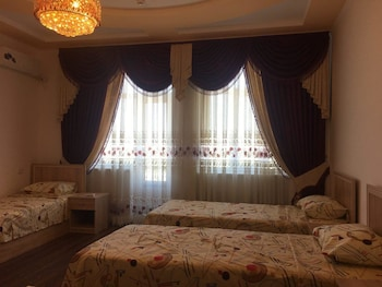 Picture of Daryo Hostel in Bukhara