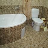 Koplietojuma guļamzāle (4 guests) - Vannasistaba