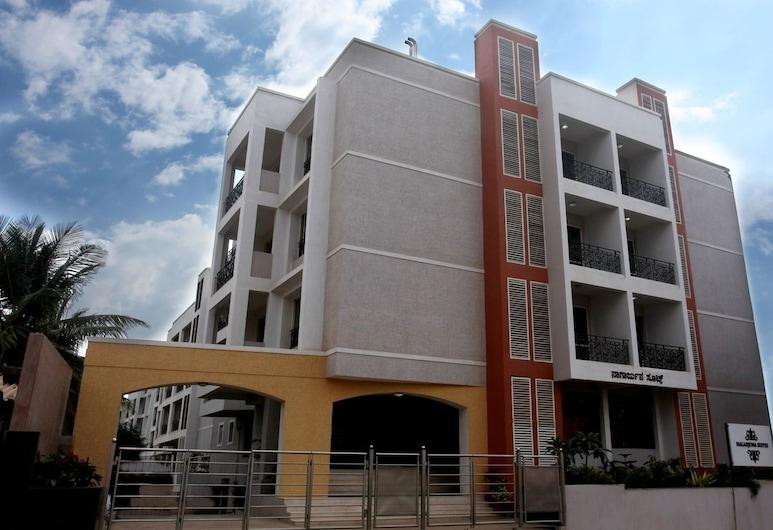 Nagarjuna Suites, Bengaluru